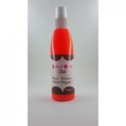 Sabun Boyası Neon Kırmızı -...