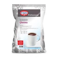 Dr Oetker Sıcak Çikolata 1 Kg