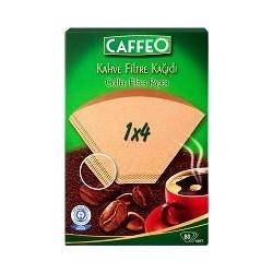 Caffeo Kahve Filtresi 1x4...