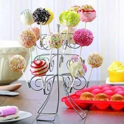 Cake Pops - Lolipop Standı