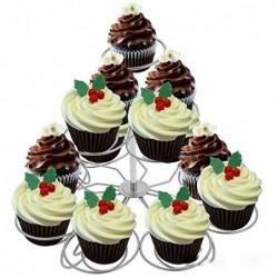 Dantelli Cupcake Standı...