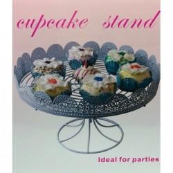 Ayaklı Cupcake Stand-1 Yz-1134