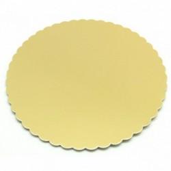 Gold Turta Altlığı Çap 22...