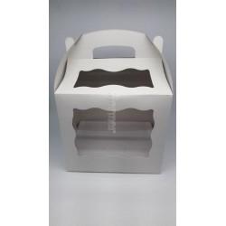 Cakepops Kutusu