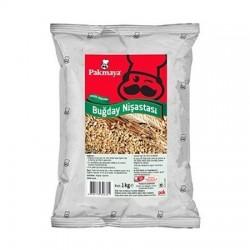 Pakmaya Buğday Nişastası 1kg