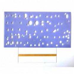 Stamp Blok Kaligrafi...