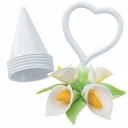 Lilyum Çiçek Yapma Seti A136