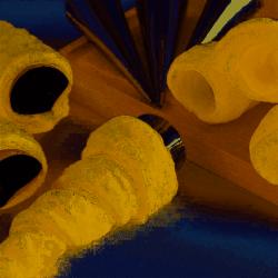 Torpil - Korne Kalıbı 6 Lı