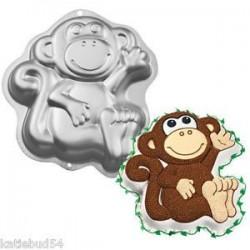 Wilton Maymun Kek Kalıbı