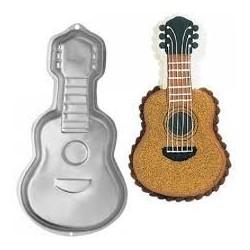 Wilton Gitar Kek Kalıbı