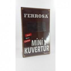 Ferrosa Bitter Kuvertür 400gr