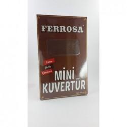 Ferrosa Sütlü Kuvertür 400gr