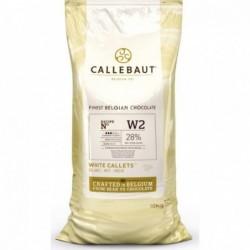 Callebaut Fildişi Pul...