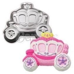 Wılton Prenses Arabası Kek...