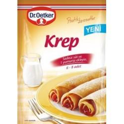 Dr Oetker Krep