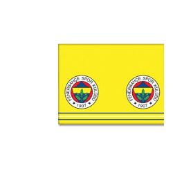 Fenerbahçe Masa Örtüsü