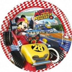Mickey Roadster Tabak