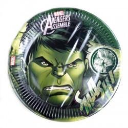 Hulk Tabak