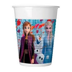 Frozen-2 Bardak