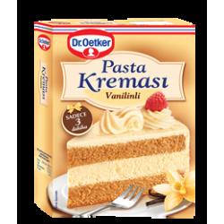 Dr Oetker Pasta Kreması...