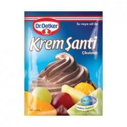 Dr Oetker Çikolatalı Krem...