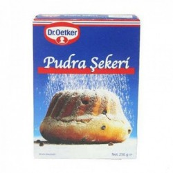 Dr Oetker Pudra Şekeri 150gr
