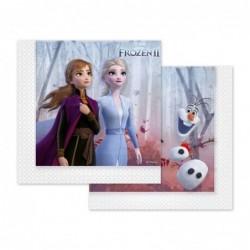 Frozen-2 Peçete