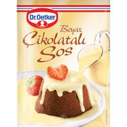Dr Oetker Beyaz Çikolatalı...