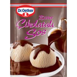 Dr Oetker Bitter Çikolatalı...