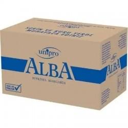 Alba Pastacılık Yağ 10kg