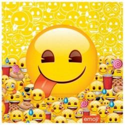Roll-Up Emoji Dünyası...