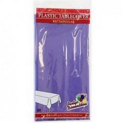 Plastik Masa Örtüsü Düz...