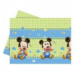 Baby Mickey Masa Örtüsü