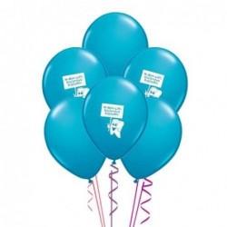 İlk Dişim Balon