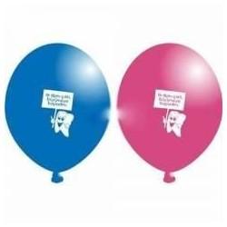 Dişim Çıktı Balon