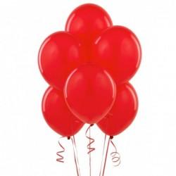 Düz Renk Balon (Kırmızı)...