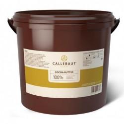 Callebaut Kakao Yağı 3kg