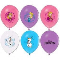 Frozen Balon 25 Ad