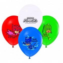 Pj Masks Balon 25 Ad