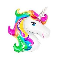 Folyo Unicorn Balon