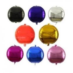 Küre Folyo Balon