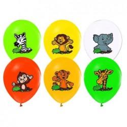 Safari Balon 25 Ad