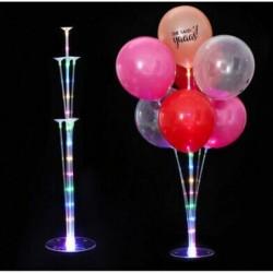 Ledli Balon Standı 7 Li