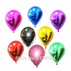 Oval Folyo Balon 24 İnç