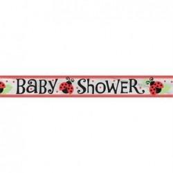 Baby Shower Uğur Böceği...