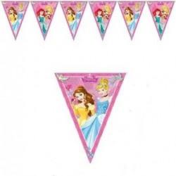 Prenses Dreamıng Bayrak Set