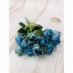 Mavi Gül Demet No:5
