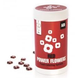 Callebaut ibc power flowers...