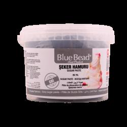 Bluebead Gri Şeker Hamuru 1kg