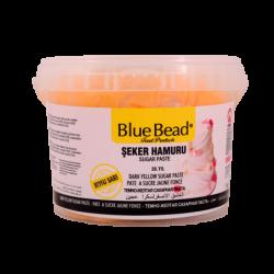 Bluebead Koyu Sarı Şeker...